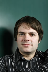 Björn Böhning