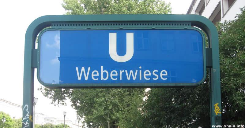 Weberwiese