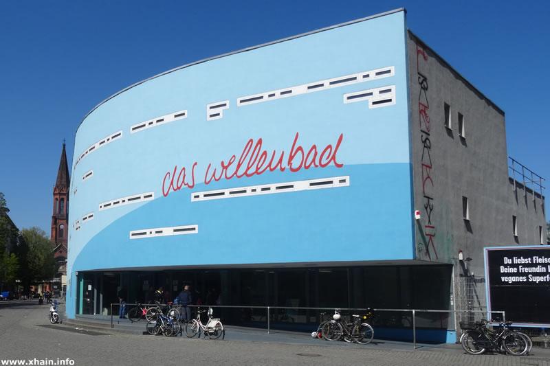 Wellenbad am Spreewaldplatz (Spreewaldbad)
