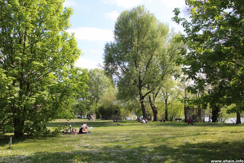 Wendenwiese / Wendenpark
