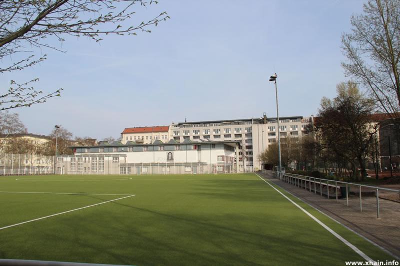 Willi-Boos-Sportplatz
