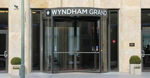 Wyndham Grand Berlin Potsdamer Platz