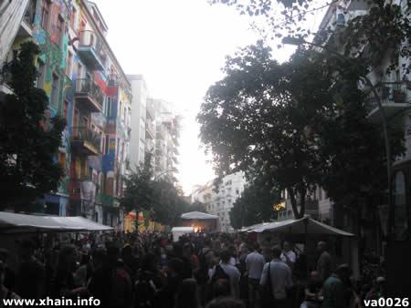 Fiesta Kreutziga 2011